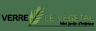 Terrarium végétal / Verre le Végétal